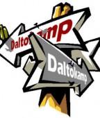Daltokamp-wegwijzer-widget