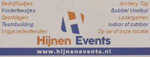 Daltobanner Hijnen Events