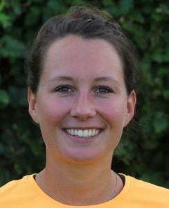 Kaylee Alblas