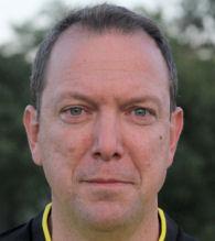 Bert van der Wiel