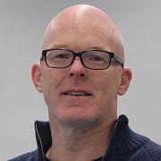 Bestuurslid Dalto Rolf Lanting