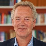 Douwe de Vries - Bestuurslid Technische Zaken