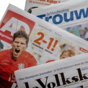 Kranten-Daltosite-front