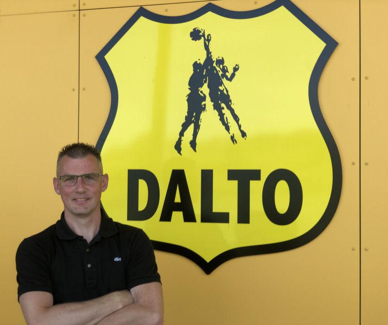 Ricardo Materiaalcie Dalto