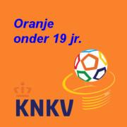 Daltosite Oranje U19