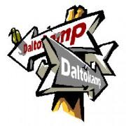 Dalto-kampwegwijzer