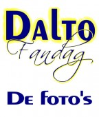 Dalto fandag - de foto's