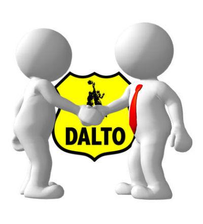 Dalto Sponsorcommissie