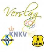 Verslag Wageningen - Dalto