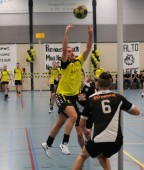 Play-off Dalto-KCC
