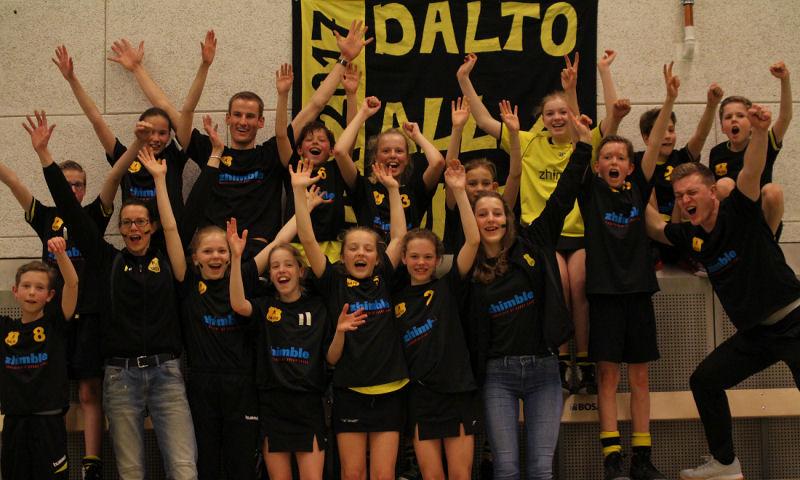 NK Dalto/Zhimble D1