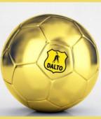 Sponsoring 'Gouden Bal'