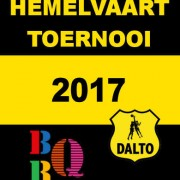 Dalto Hemelvaarttoernooi 2017