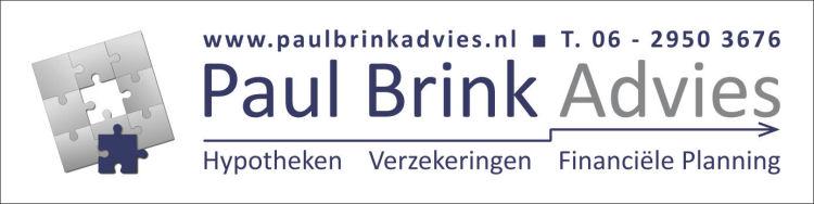 Paul Brink Advies, sponsor Dalto