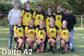 Teamfoto Dalto/SIMGroep A2