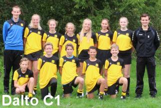 Teampagina Dalto C1