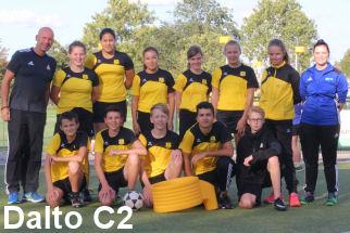 Teamfoto Dalto C2