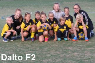 Teamfoto Dalto F2