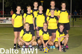 Teamfoto Dalto MW1