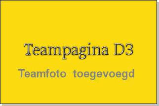 Teampagina Dalto D3