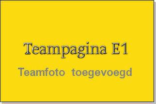 Teampagina Dalto E1