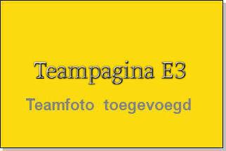 Teampagina Dalto E3