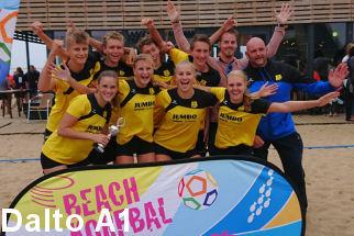 Dalto/Jumbo A1 Beachkorfbal