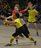 Dalto D1 - Brno-jeugd