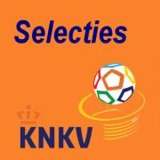 Selecties Oranje