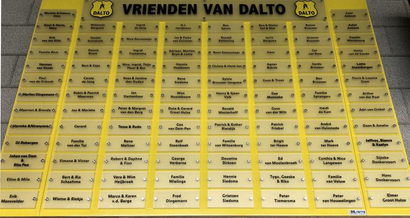 20190909 Dalto Vriendenbord