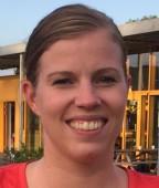 Karin van den Brink, Daltospeelster