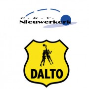 Nieuwerkerk vs Dalto