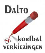 Dalto Korfbalverkiezingen