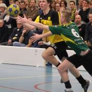2e Play-off Dalto/Klaverblad Verzekeringen - Groen Geel