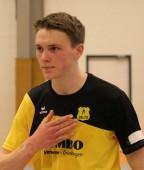 2e Play-off Oranje Wit A1 - Dalto/Jumbo Verberne A1