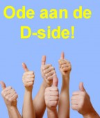 Ode aan de D-side