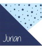 Geboortebericht Jurian Storm