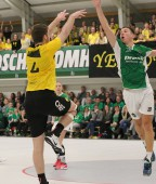2e play-off DVO/Accountor - Dalto/Klaverblad Verzekeringen