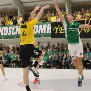 2e play-off DVO/Accountor - Dalto/Klaverblad Verzekeringen