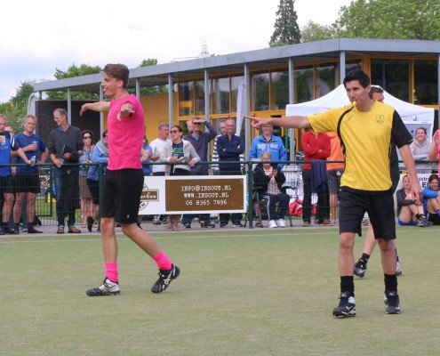 Dalto Klaverblad Hemelvaarttoernooi 2018