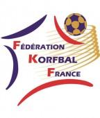 Logo Frans korfbalverbond