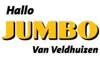 Banner Dalto Carrousel-Jumbo Van Veldhuizen