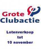 Dalto GCA, Lotenverkoop tot 10 november