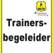 Dalto trainersbegeleider