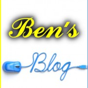 Dalto, Ben's blog