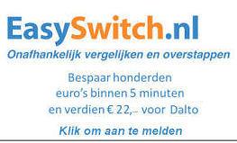 EasySwitch - Daltosite