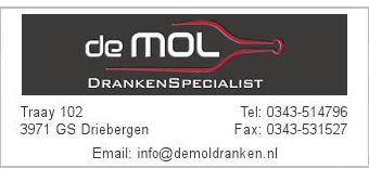 Dalto-balsponsor - de Mol Drankenspecialist