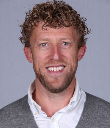 Barry Schep nieuwe trainer Dalto