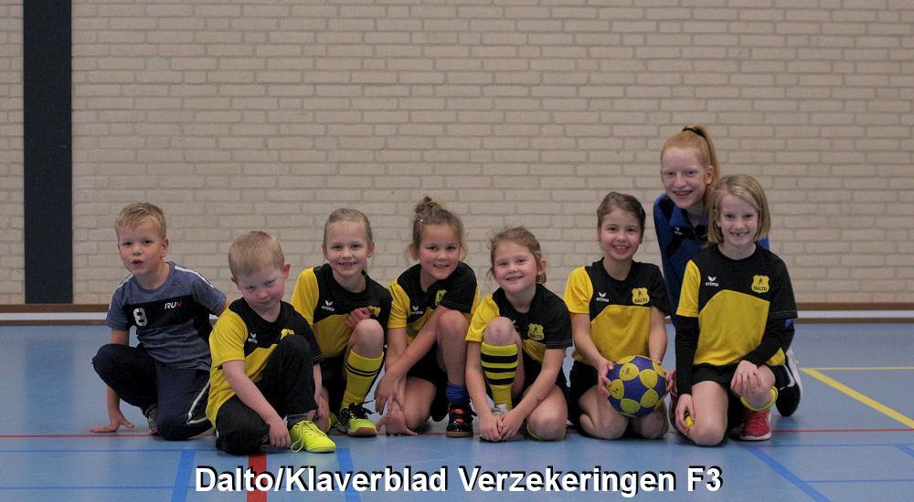 Teamfoto Dalto F3