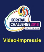 Video-impressie Korfbal Challenge 2018